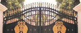 ساخت درب و پنجره آهنی جنوب تهران