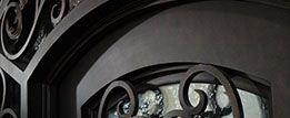 اجزای انواع درها و پنجره های فولادی